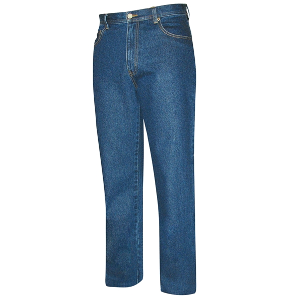 Gatts - Jeans de travail doublés RH100-D