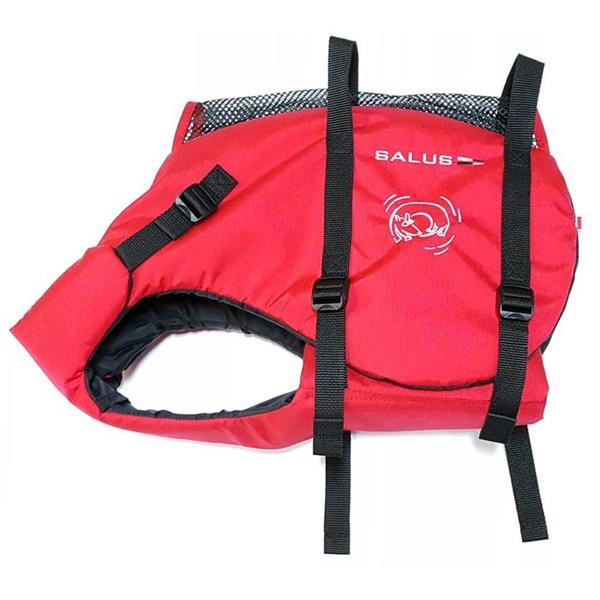 Salus - Veste de sauvetage pour chien DV-660