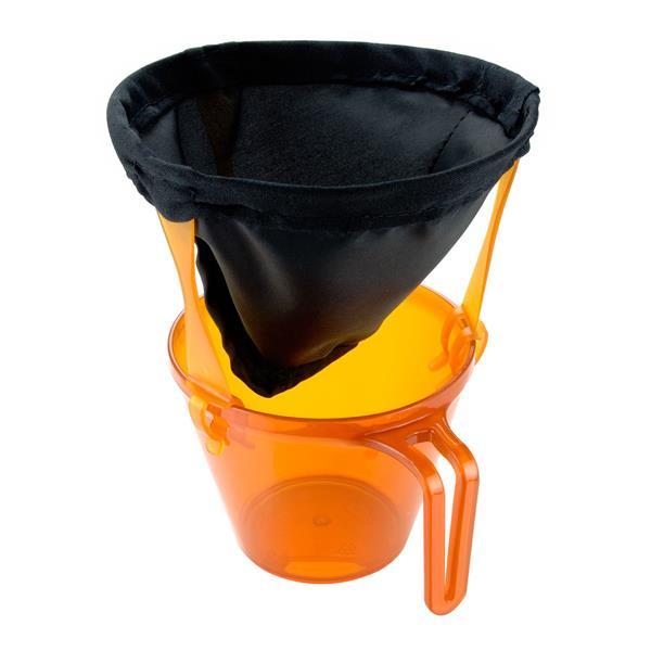 GSI - Filtre à café ultra-léger Java Drip