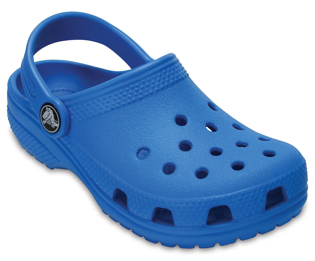 Sabots Classic Kids Ocean - Crocs YLak4dVn1