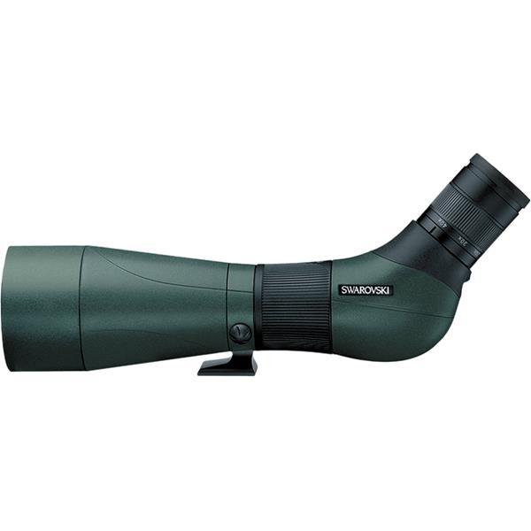 Swarovski Optik - ATS80 HD Scope 25-50 x 80