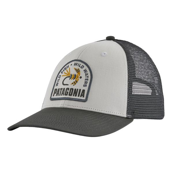 Patagonia - Casquette Soft Hackle LoPro Trucker