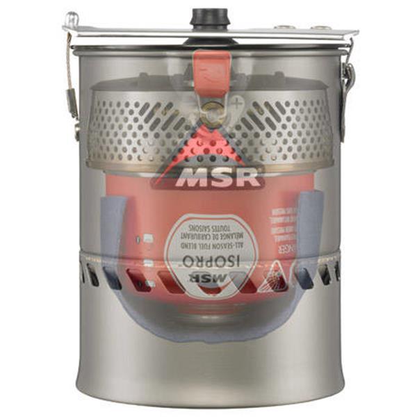MSR - Réchaud à cartouche Reactor 1L