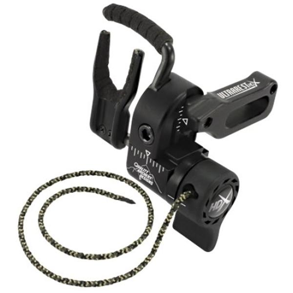 QAD Archery - Appui flèche Ultrarest HDX droitier