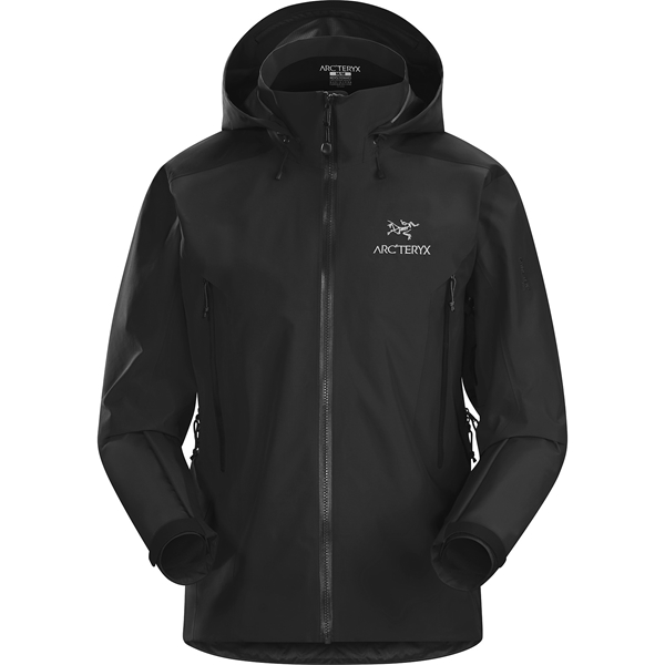 Arc'teryx - Manteau Beta AR pour homme