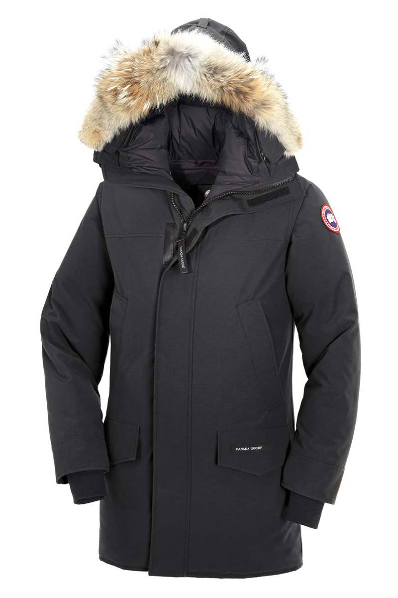 guide taille canada goose homme