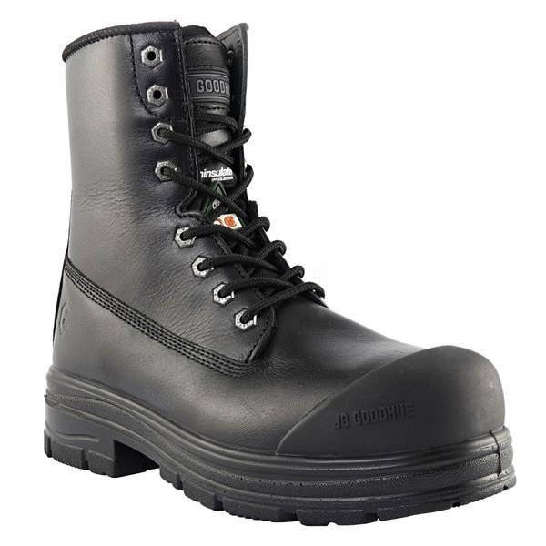 JB Goodhue - Men's Nitro Safety Boots