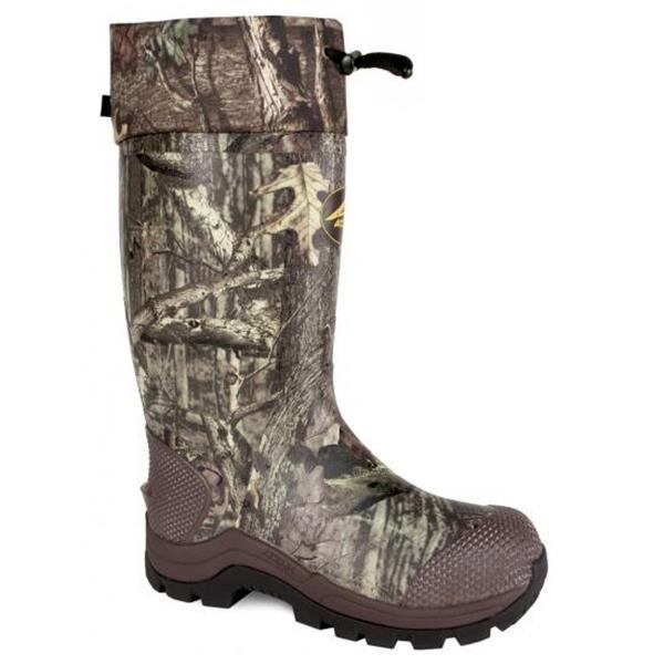 Acton - Men's Quest Camo Boots