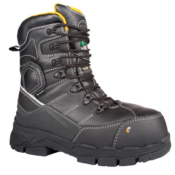 Acton - Men's Cannonball Safety Boots