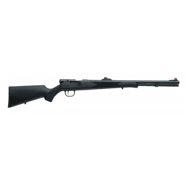 Traditions Firearms - Carabine à poudre noire Tracker 209