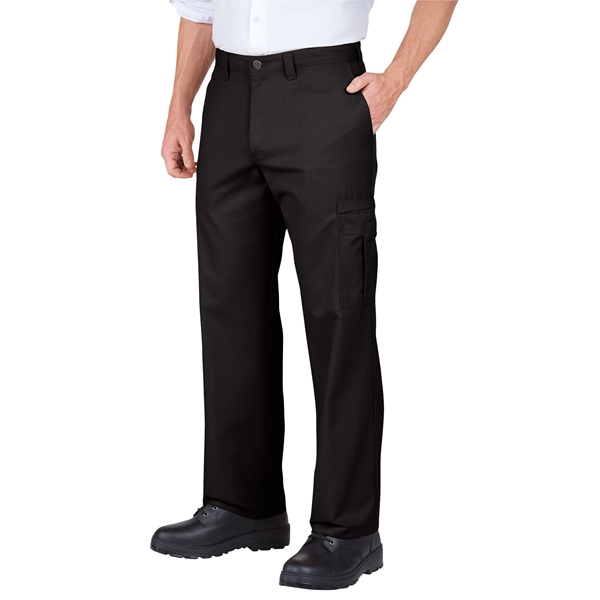 Dickies - Pantalon cargo industriel de qualité supérieure pour homme