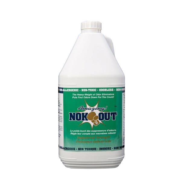 Nok Out - Odour Eliminator Refill 3,8L