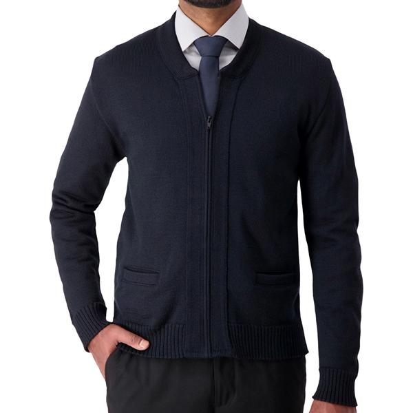 Psc Uniform Apparel - Cardigan zip 4010 (grand format)