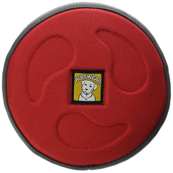 Ruff Wear - Dog's Hover Craft Flying Disc