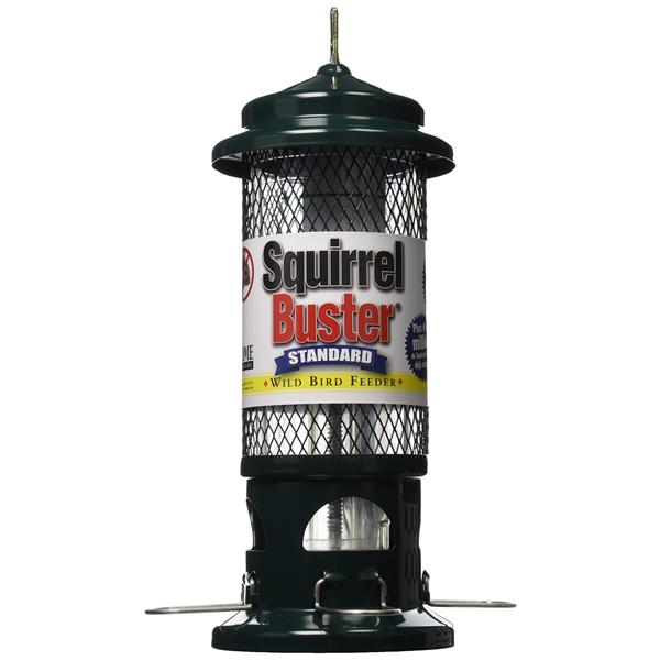 Brome Bird Care - Mangeoire Buster Standard