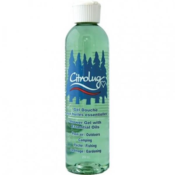 Citrobug - Citrolug Shower gel