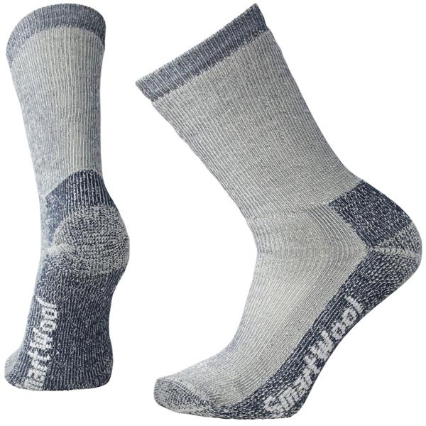 Smartwool - Men's Trekking Heavy Crew Socks