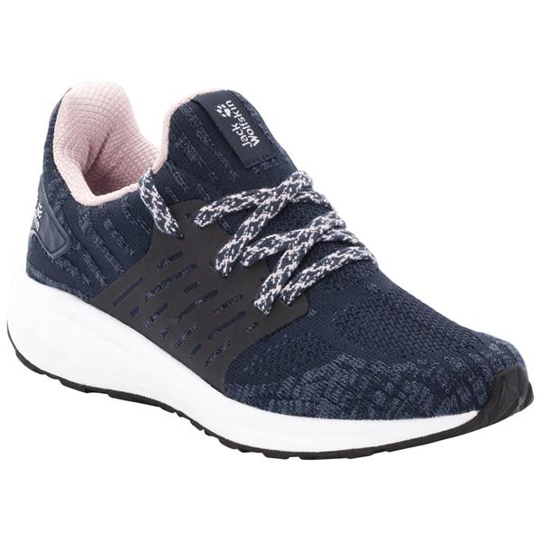 Jack Wolfskin - Women's Coogee Knit Low Shoes