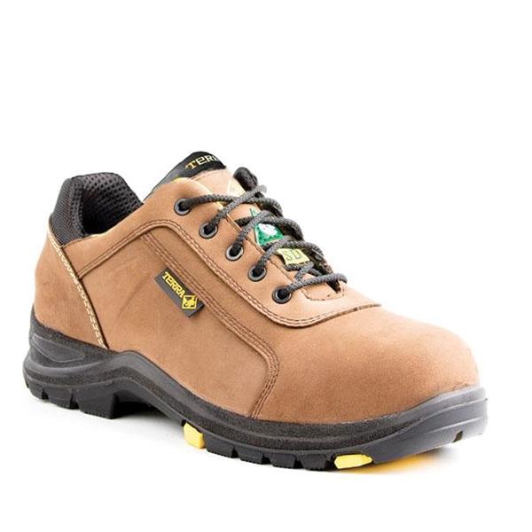 Terra - Chaussures de sécurité Carter SD pour homme