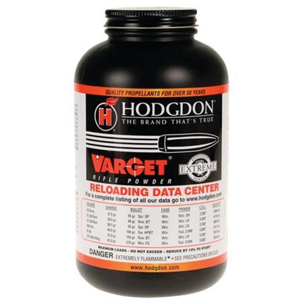 Hodgdon - Varget Powder 1lb Container