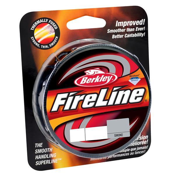 Berkley - FireLine Fused Original 300 Yards Line