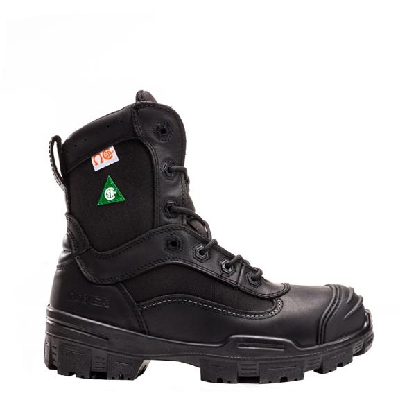 ROYER - Men's 10-6200 Safety Boots