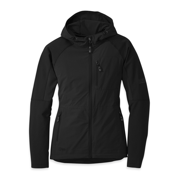 Outdoor Research - Manteau Ferrosi Hoody pour femme