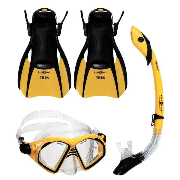 Aqua Lung Sport - Kit de plongée Admiral LX