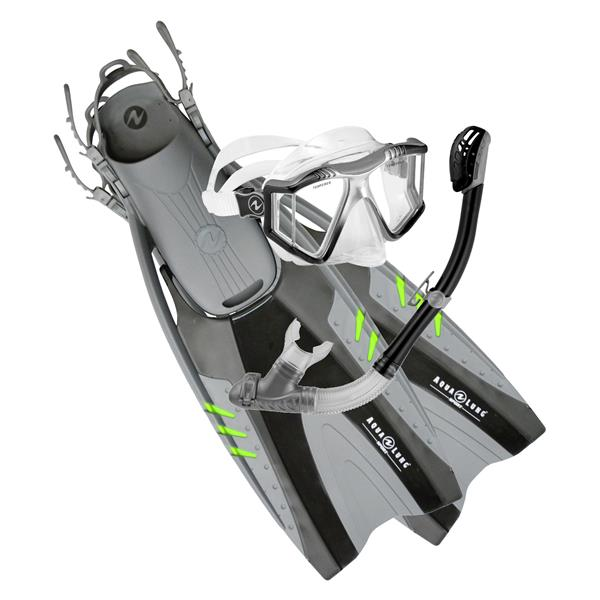Aqua Lung Sport - Ensemble de plongée Lux LX / Phoenix / Pivot