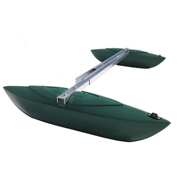 Duo-Flo - Boat stabilizer
