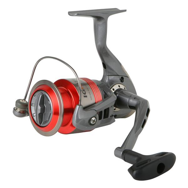 Okuma - Ignite Spinning Reel