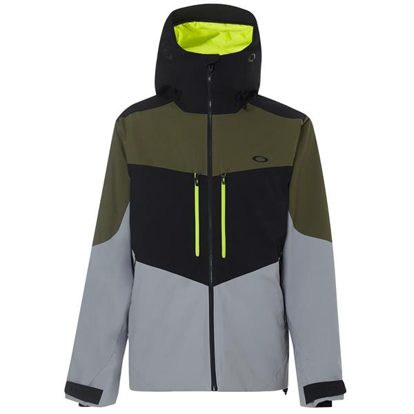 Oakley - Men's Razorback Isolated Jacket