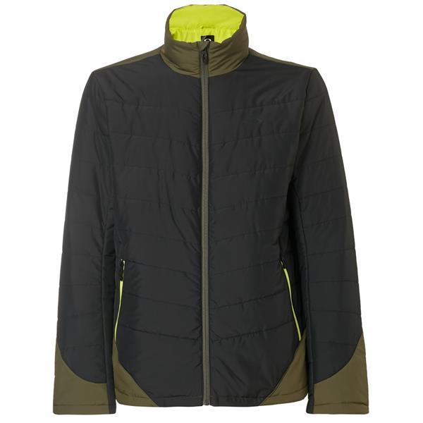 Oakley - Manteau Lumberjack pour homme