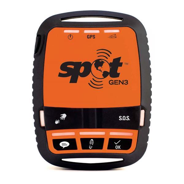Spot - GPS satellite Spot Gen3