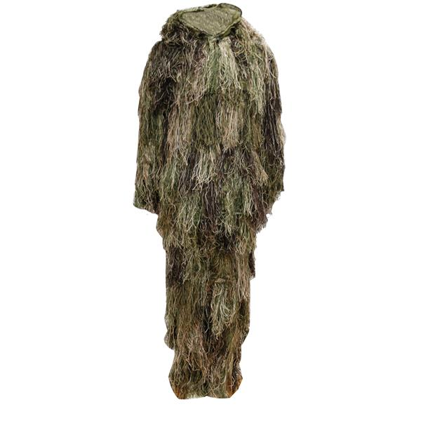 World Famous - Ghilly Hunting Suit