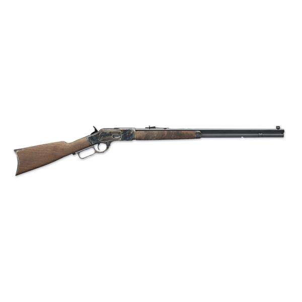 Winchester - Carabine à levier 73 Sporter octogone 44-40WIN