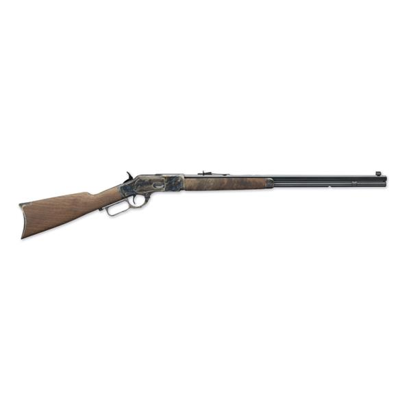Winchester - 73 Sporter Octagon Lever Action Rifle 44-40WIN
