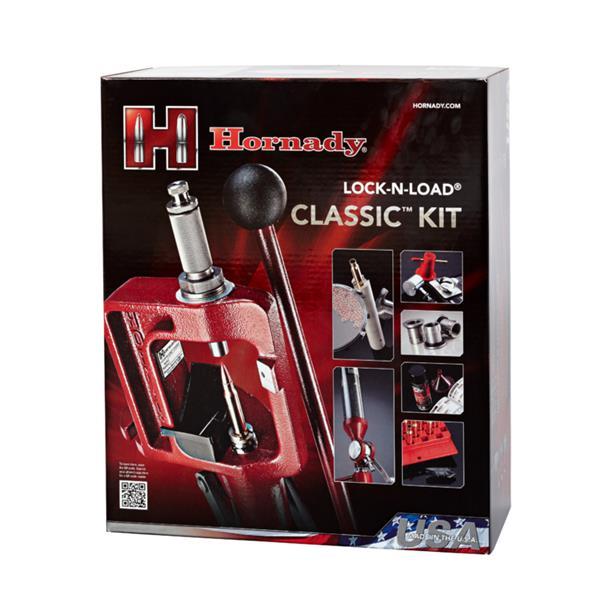Hornady - Lock-N-Load Classic Reloading Kit