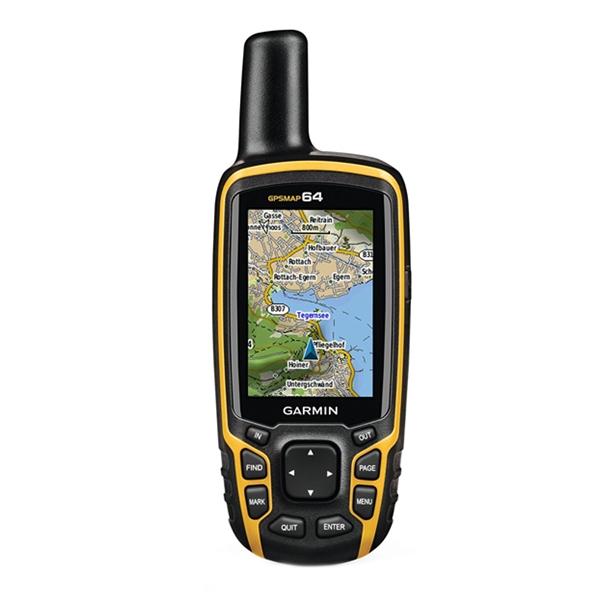 Garmin - GPSmap 64