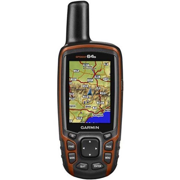 Garmin - Map 64S GPS