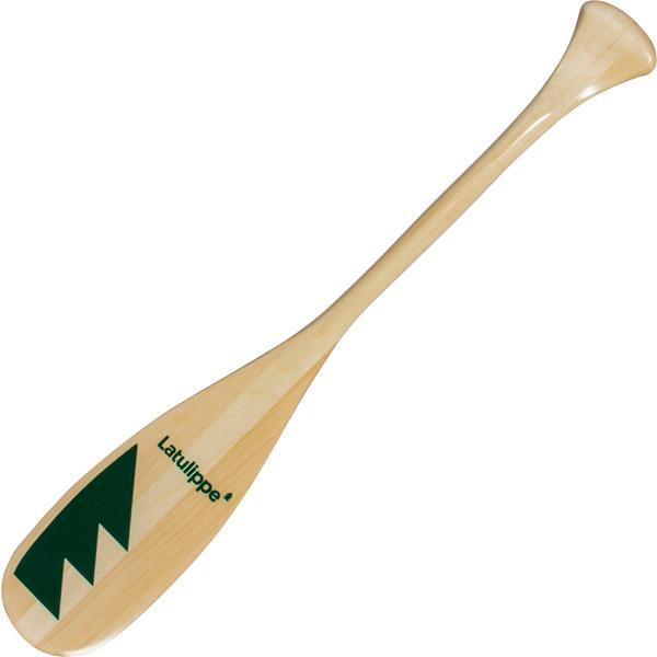 Latulippe - Traditionnal Wood Paddle