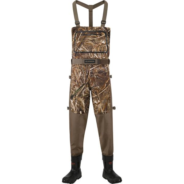 LaCrosse - Men's Alpha Swampfox Insulated Waders