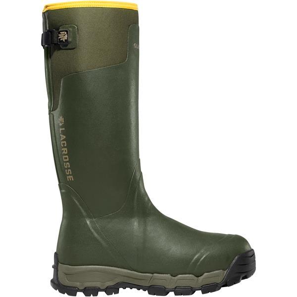 LaCrosse - Men's Alphaburly Pro 18 insulated 800g Boots