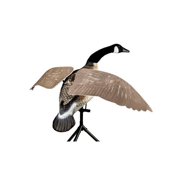 Lucky Duck - Appelant à Bernache du Canada Lucky Flapper télécommandé
