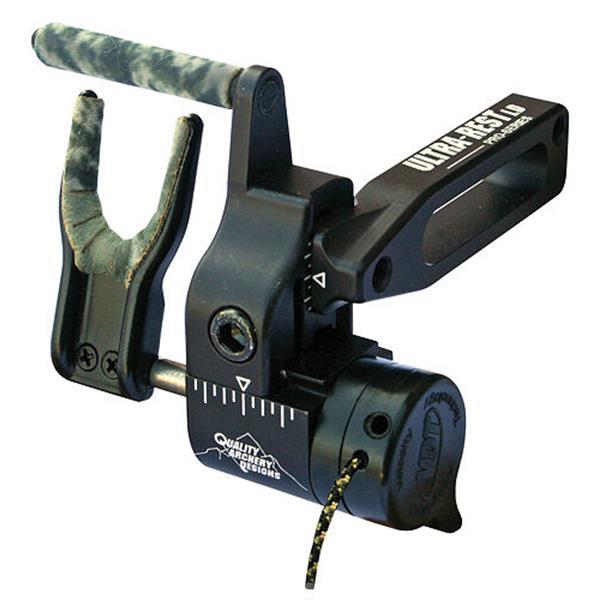 QAD Archery - Appui-flèche UltraRest Pro droitier