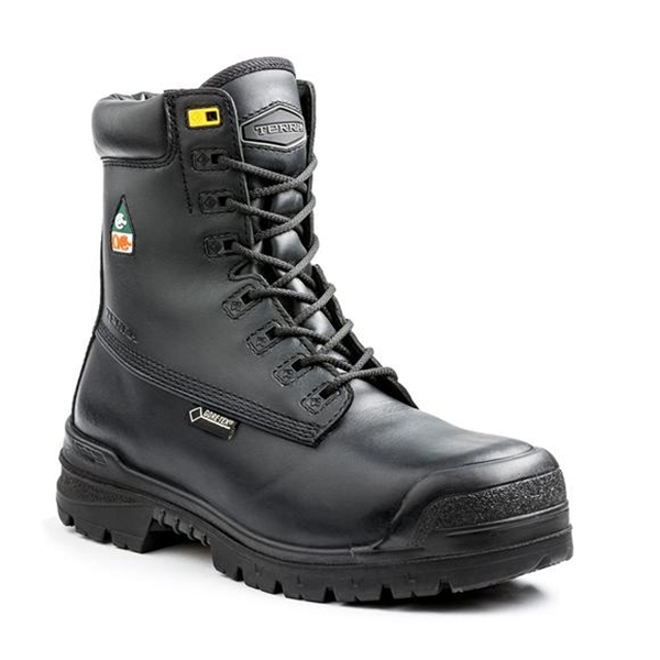 Terra - Men's Triton Gore-Tex Safety Boots