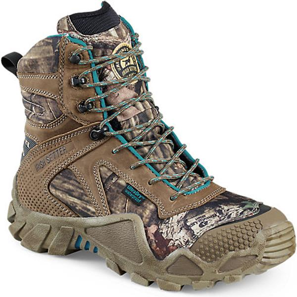 Irish Setter - Women's VaprTrek Insulated Hunting Boots