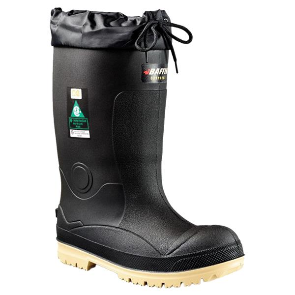 Baffin - Bottes de sécurité d'hiver Titan pour homme