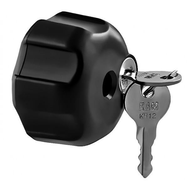 RAM Mounts - RAM-KNOB3L Lock