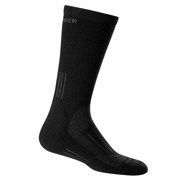 Icebreaker - Women's Hike Medium Crew Socks